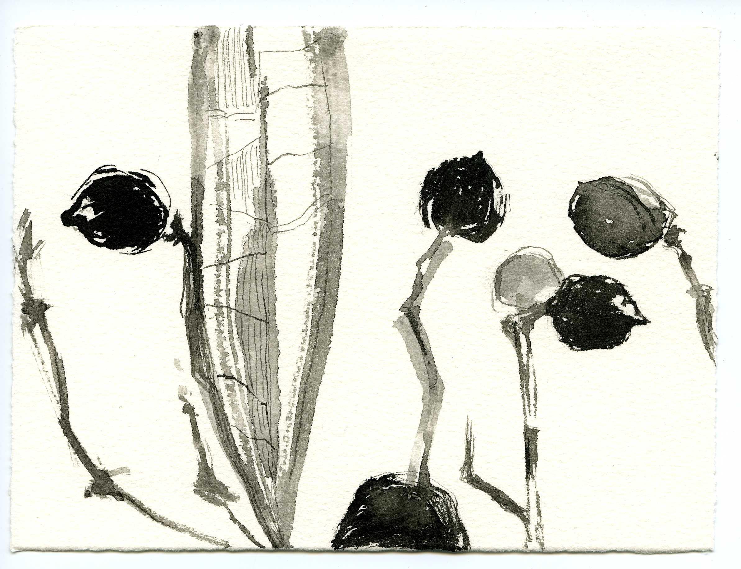 Untitled No. 30 by  Angela Hayson - Masterpiece Online