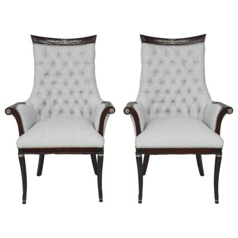 Pair of Grosfeld Hous... by  American  - Masterpiece Online