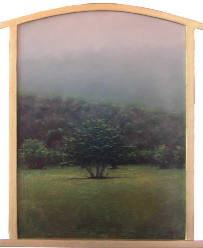 Cypress Haze by  Travis Hall - Masterpiece Online