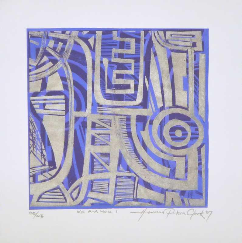 Ke Ala Hou I Ed: 03/03 by  Herman Pi'ikea Clark - Masterpiece Online