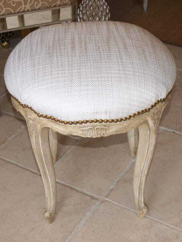 Pair of Stools by  French  - Masterpiece Online