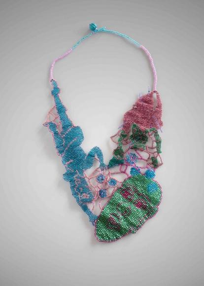 Pastel by  Joyce Scott - Masterpiece Online