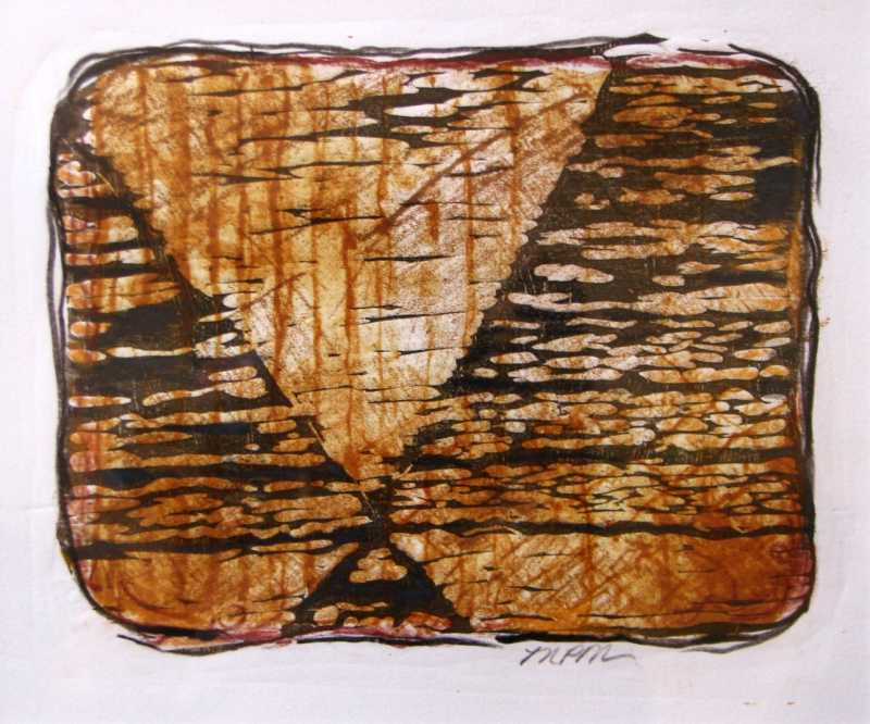Kapa J2 by  Mary Philpotts McGrath - Masterpiece Online