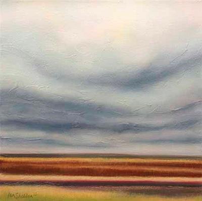 Light Clouds by  Ian Sheldon - Masterpiece Online