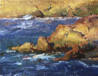 Laguna Rocks