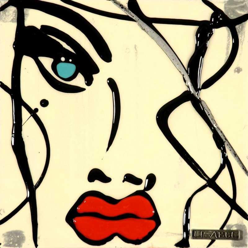 Maureen  by  Lisabel