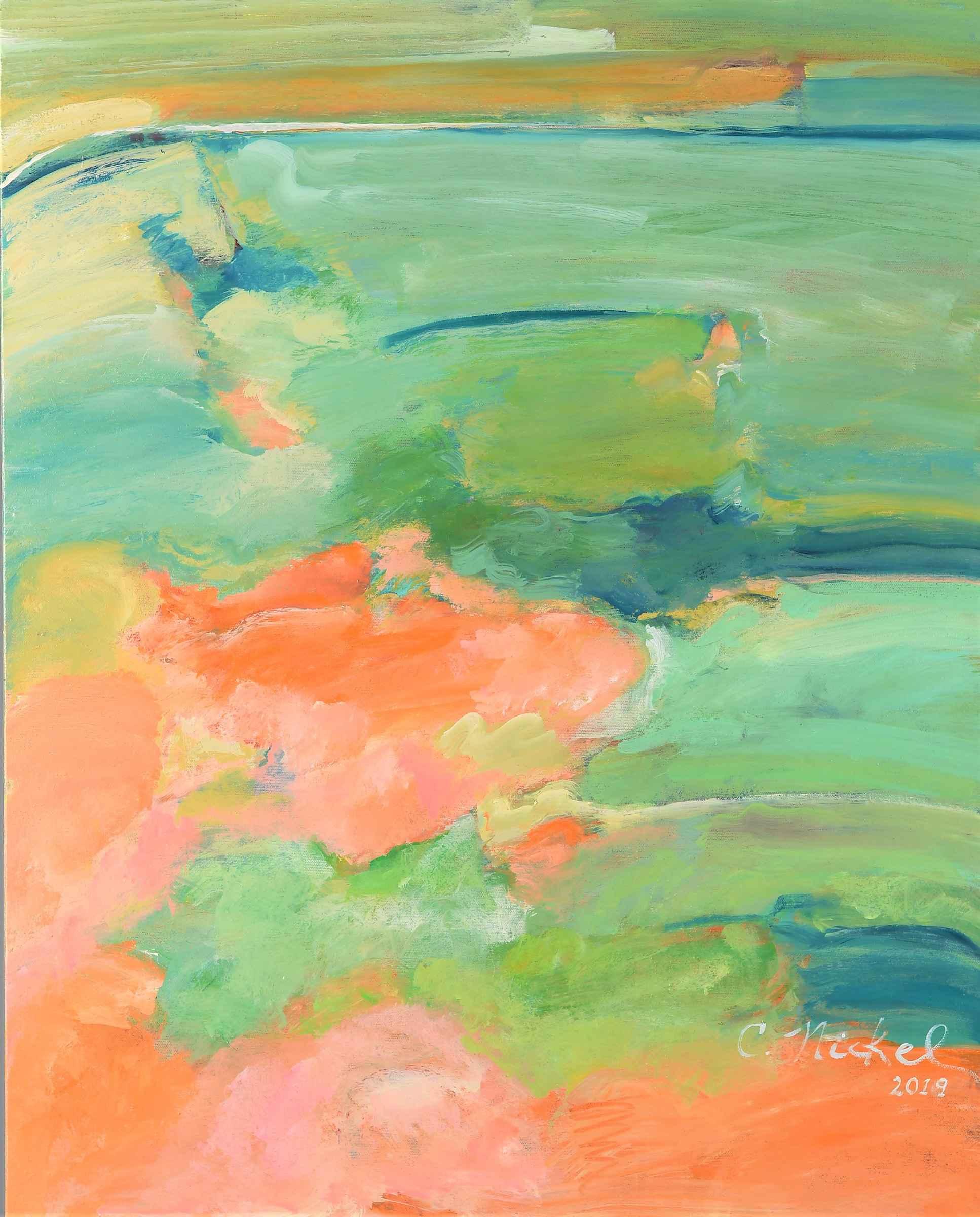 Fresh Air by  Charlotte Nickel - Masterpiece Online