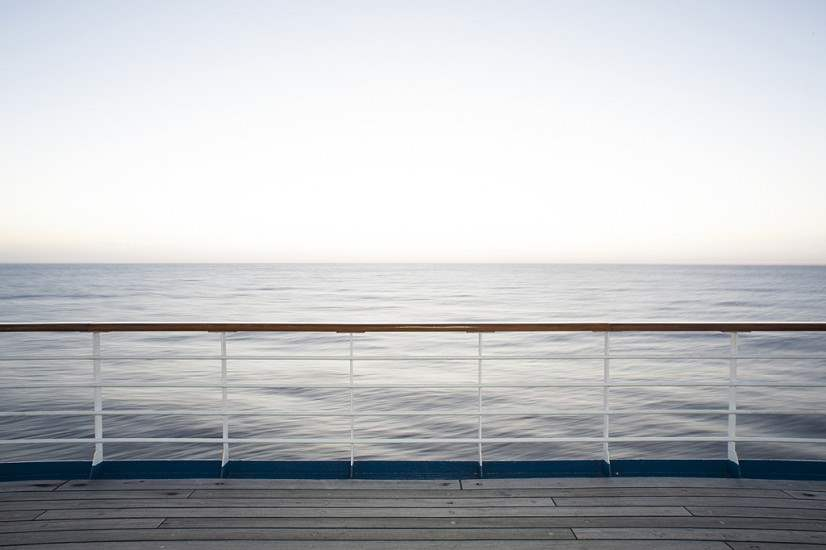 Atlantic Ocean 2014 R1 by  Alison Shaw - Masterpiece Online