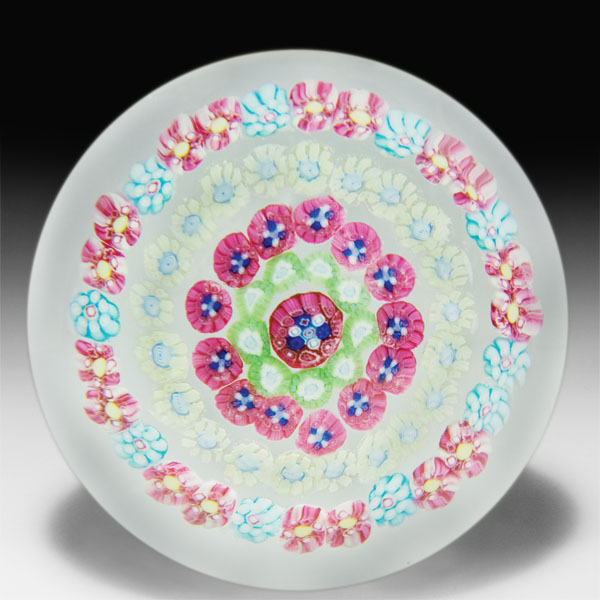 Baccarat spaced conce... by  Baccarat Moderns - Masterpiece Online