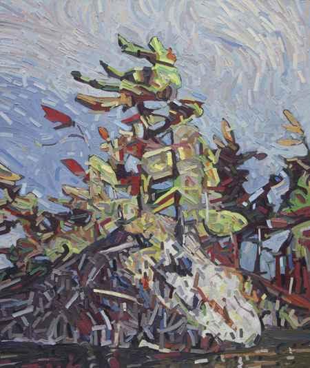 Wagi Jumping Rock 2 by  David Grieve - Masterpiece Online