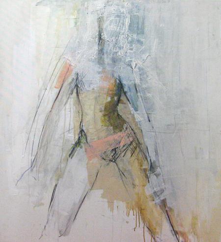 Voices V by   Jelena  Krsic - Masterpiece Online