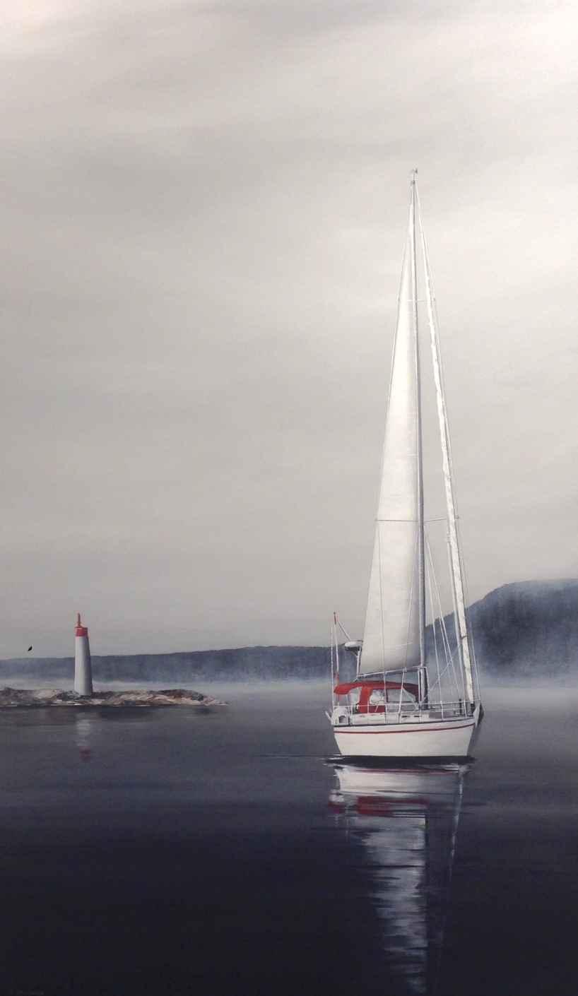Returning Home by  Janet Liesemer - Masterpiece Online