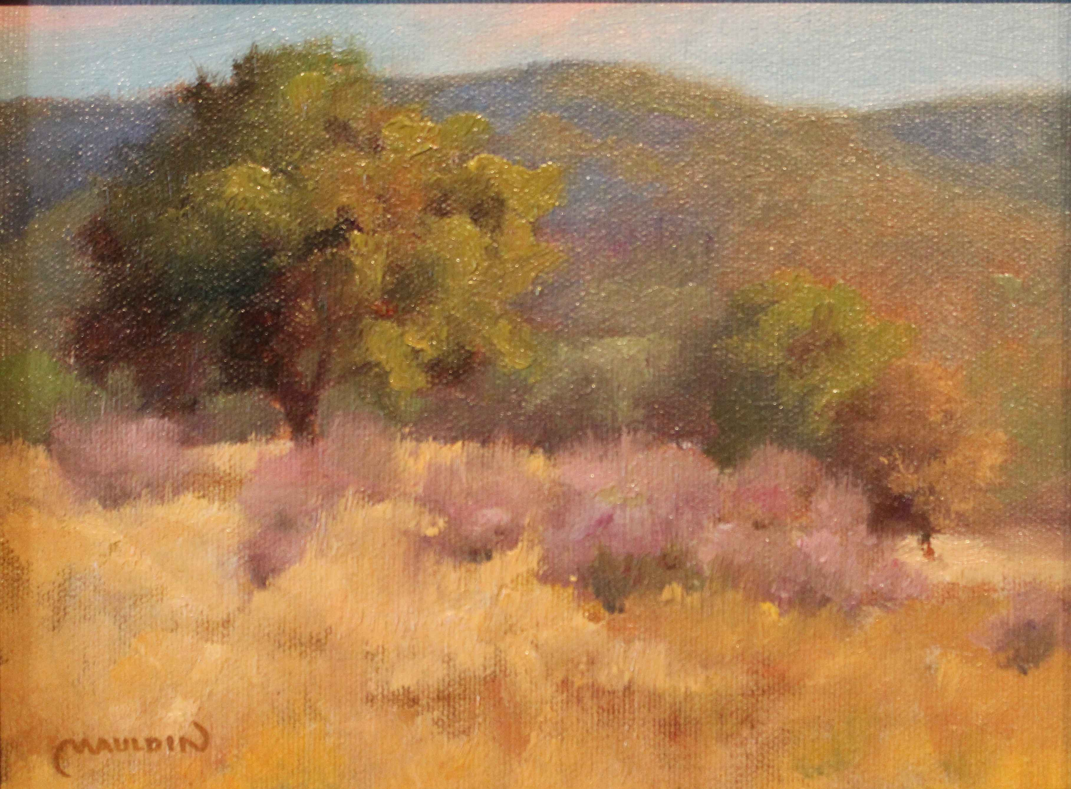 Afternoon Air by  Chuck Mauldin - Masterpiece Online