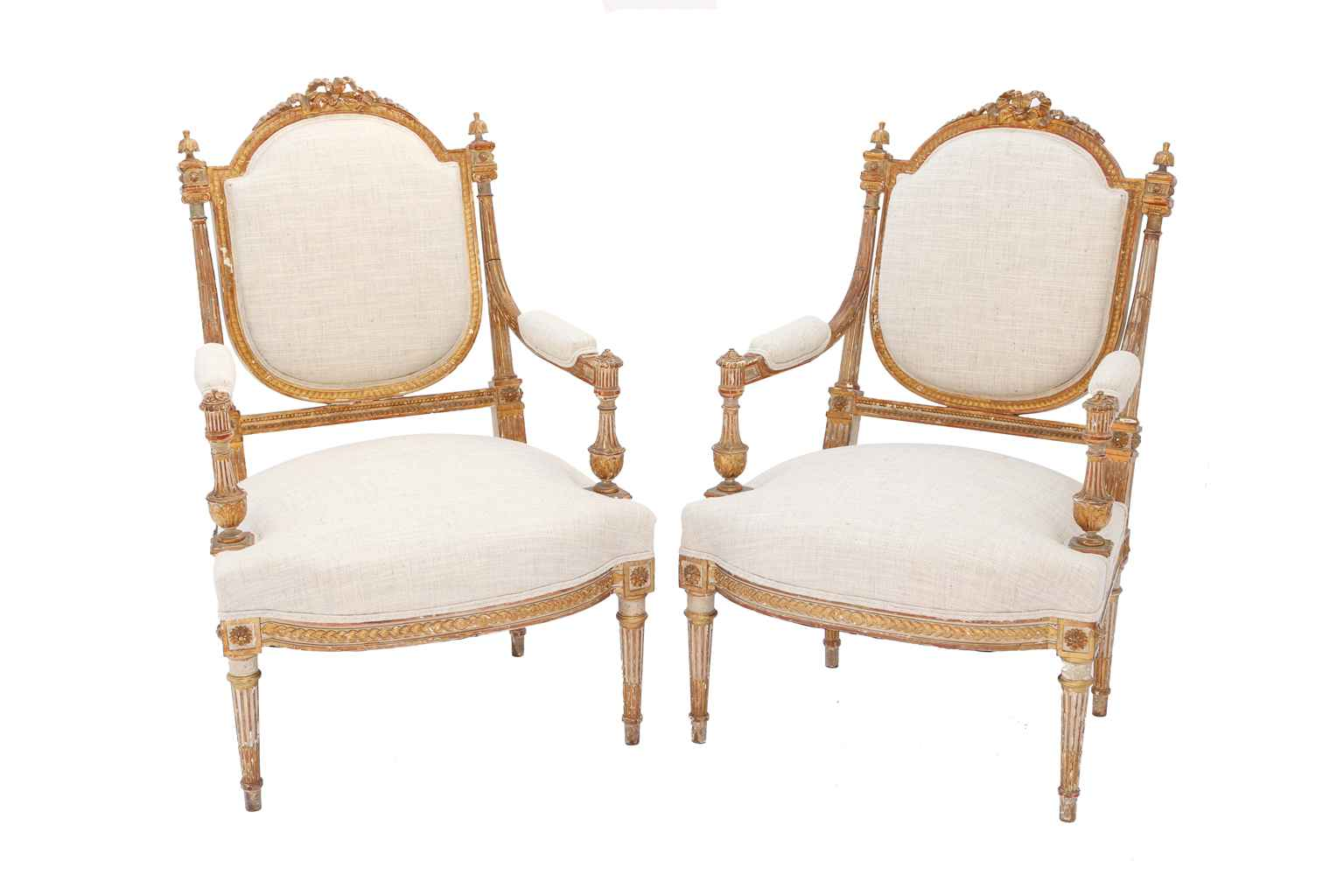 Pair of 19th Century,... by  French  - Masterpiece Online