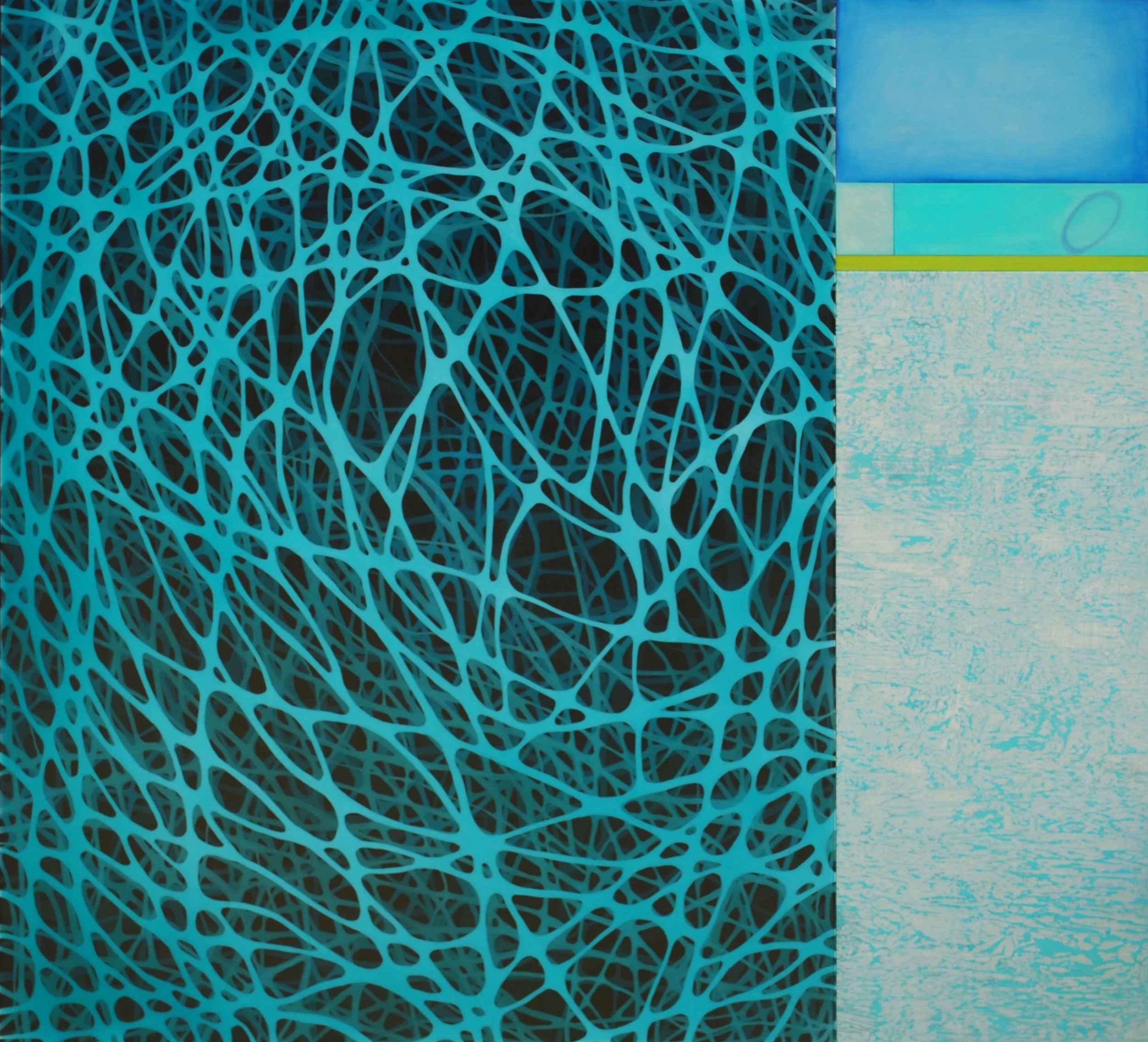 Sea Foam by  Susie White - Masterpiece Online