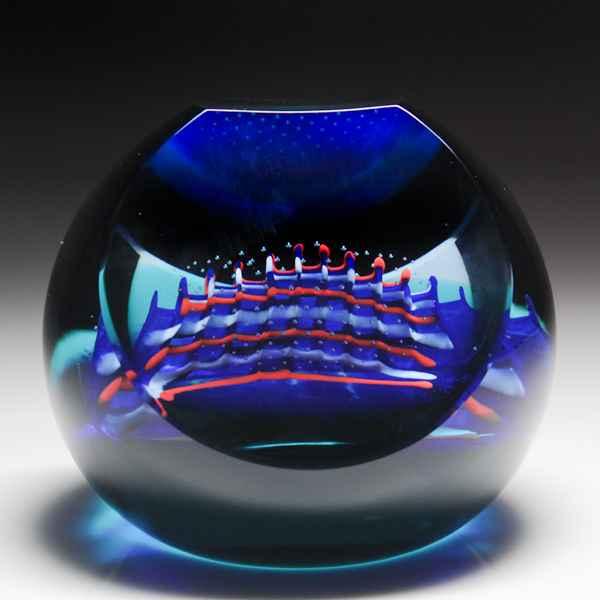 Caithness Glass 1995 ... by  Caithness  Glass Inc - Masterpiece Online