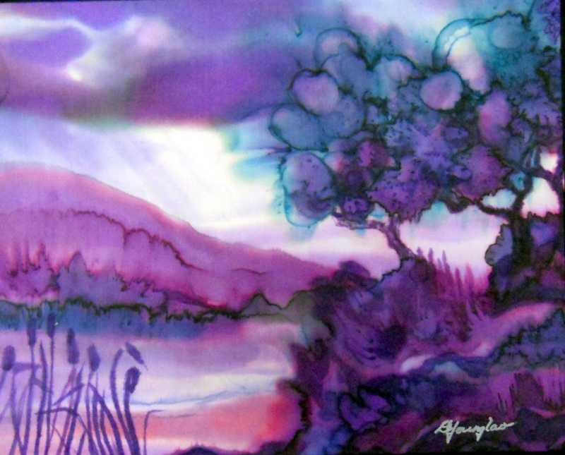 Lakeview by Mrs Deborah Younglao-Baynes - Masterpiece Online