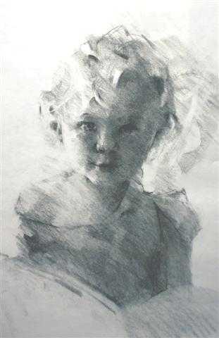 Innocent by  Michael Maczuga - Masterpiece Online