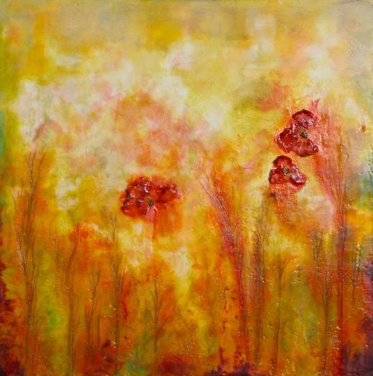 End Of Summer by  Emma Ashby - Masterpiece Online
