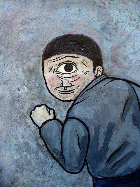 Cyclops by  Jason Teraoka - Masterpiece Online