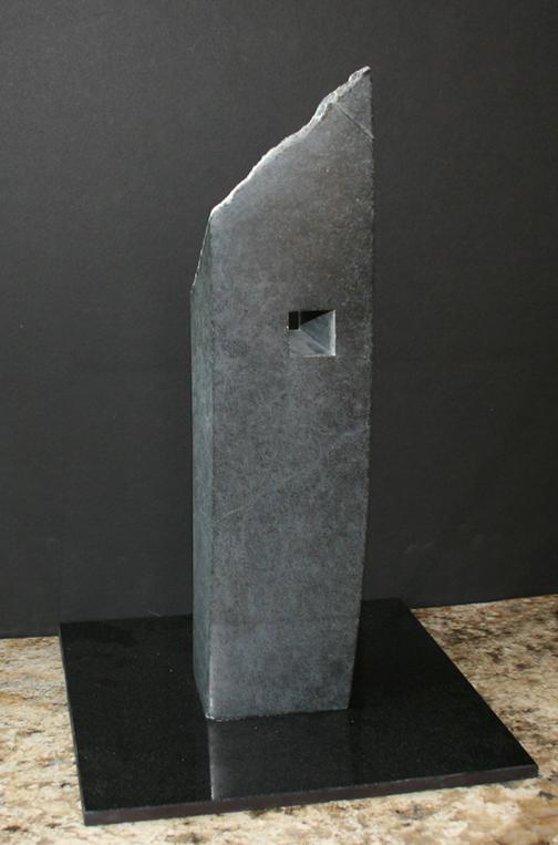 STEATITE STANDING STO... by  Jerry  Wingren - Masterpiece Online