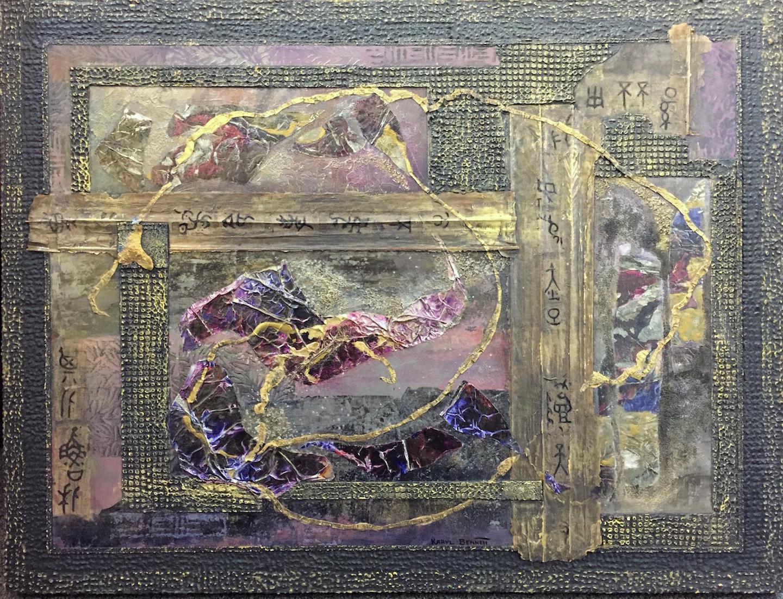 Circuity by  Karyl Bennett - Masterpiece Online