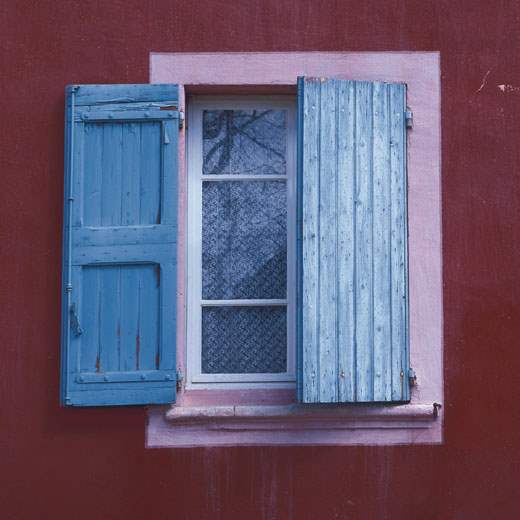 Window, Roussillon 20... by  Alison Shaw - Masterpiece Online