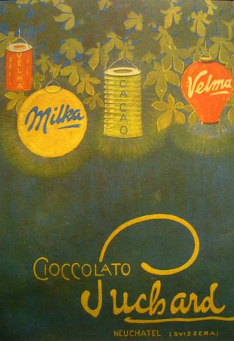 Cioccolato suchard, v... by   Anonymous - Masterpiece Online