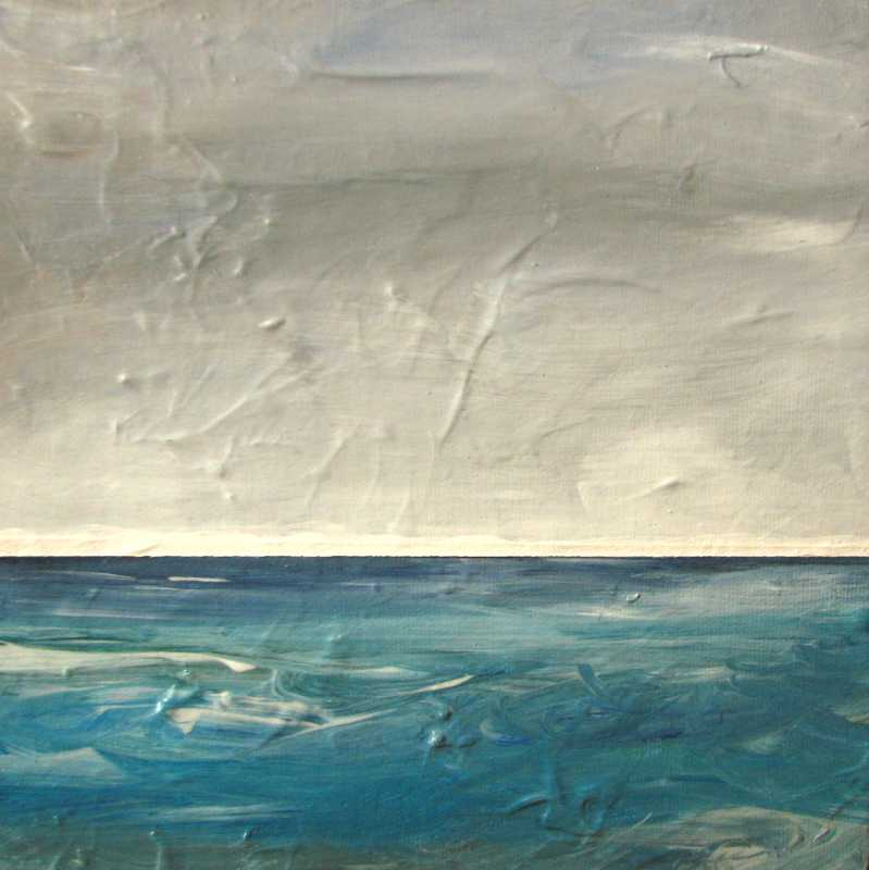 Pacific Blues 2 by  Curt Ginther - Masterpiece Online