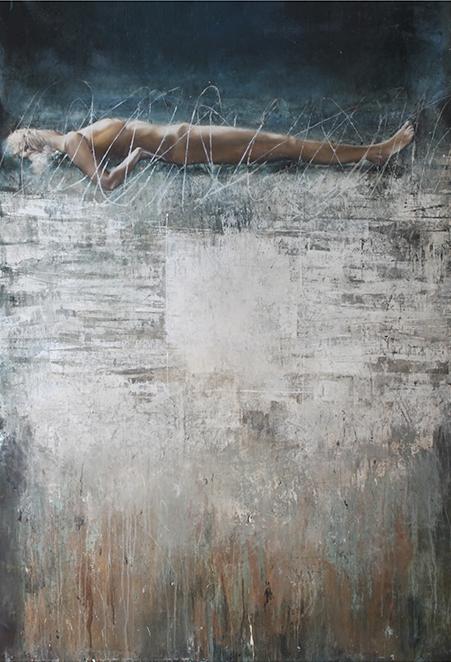 Dreamcatcher by  Margit Füreder - Masterpiece Online