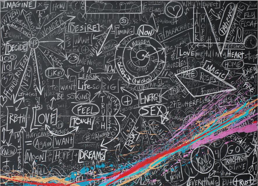 Galaxy by  Brendan Murphy - Masterpiece Online