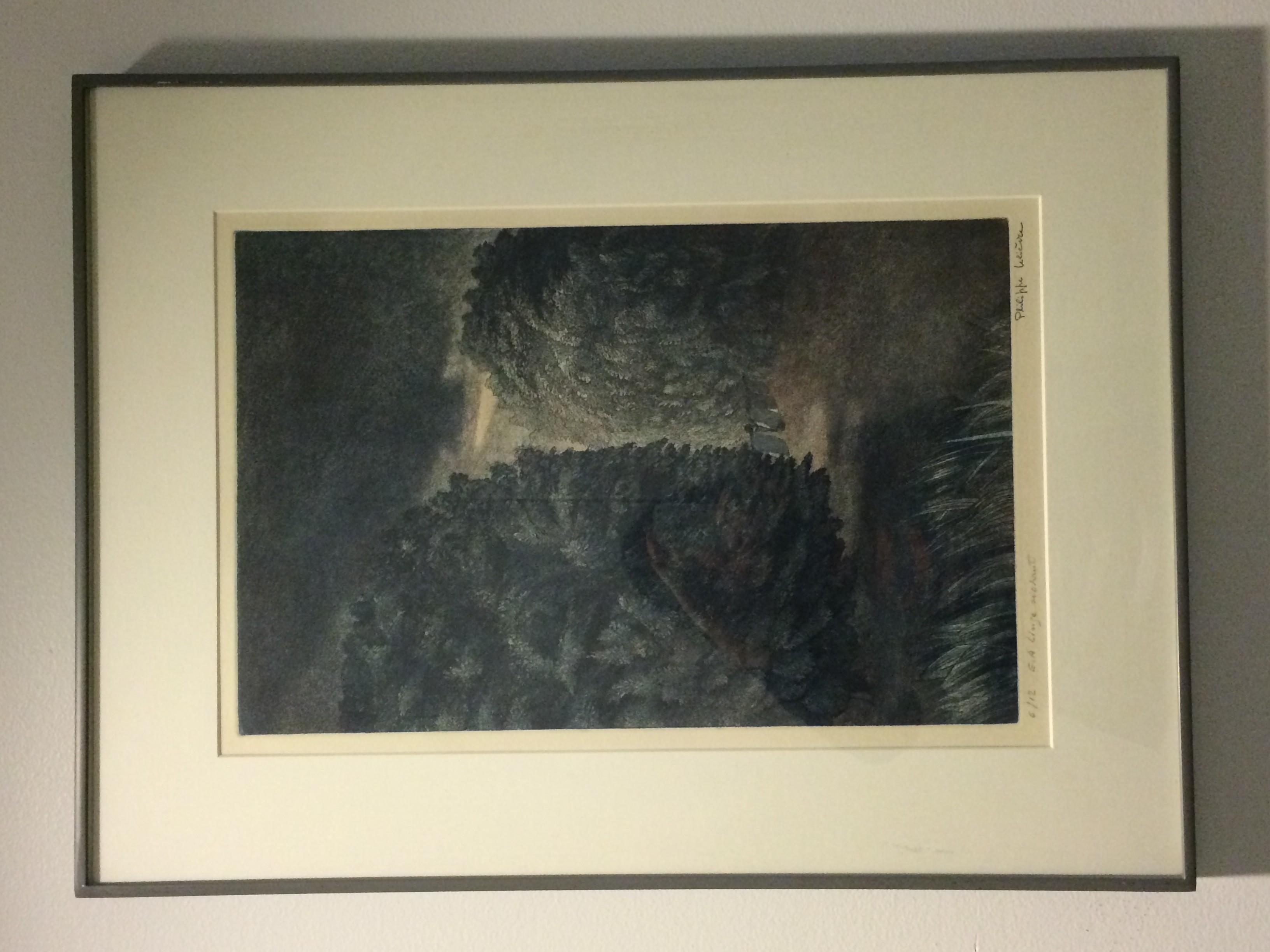 Linge Sichant by  Philippe Lelievre - Masterpiece Online