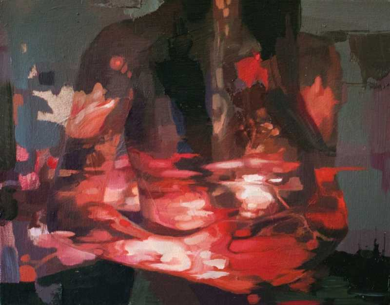 Lapse by  Meghan Howland - Masterpiece Online