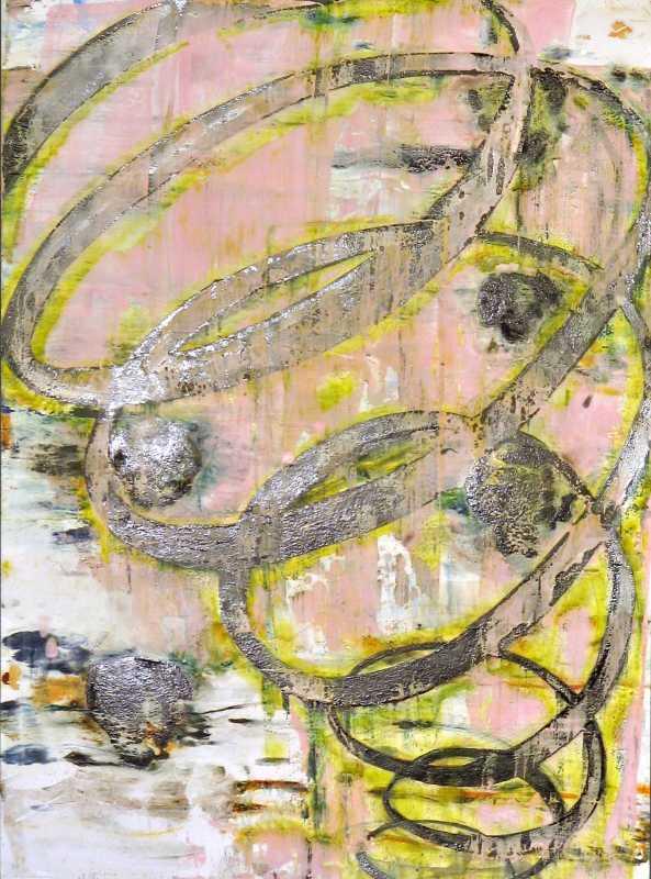 Spirillum IV by  Tomas Nakada - Masterpiece Online