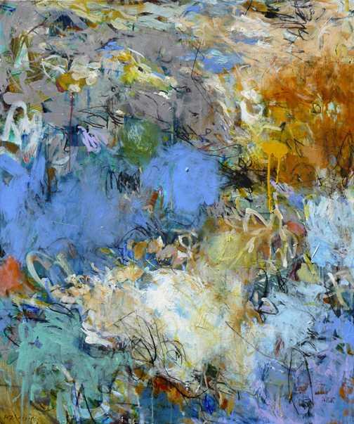 Casita 22 by  Krista Harris - Masterpiece Online