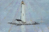 DP-NEW POINT LIGHT by  P. Buckley Moss  - Masterpiece Online