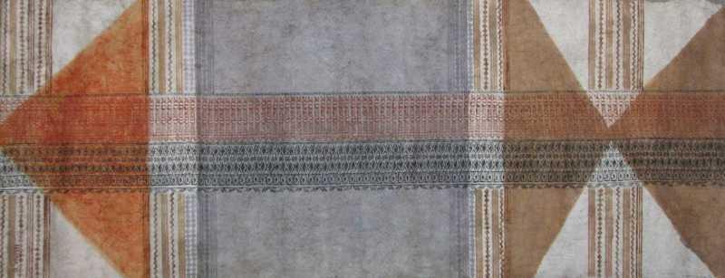 Kapa 8 by  Marie Leilehua Adams Mcdonald - Masterpiece Online