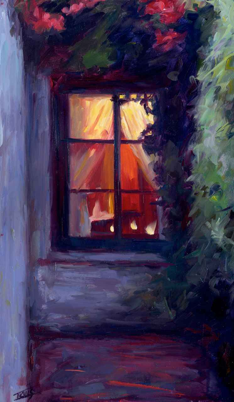 Second Home by  Pam Ingalls - Masterpiece Online
