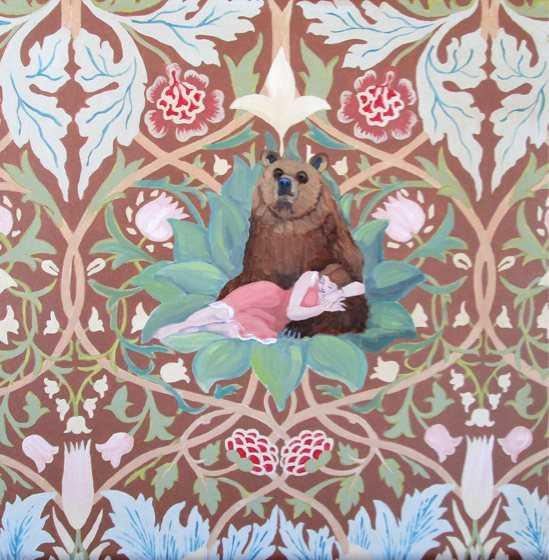 Sleeping by  Kim Ferreira - Masterpiece Online