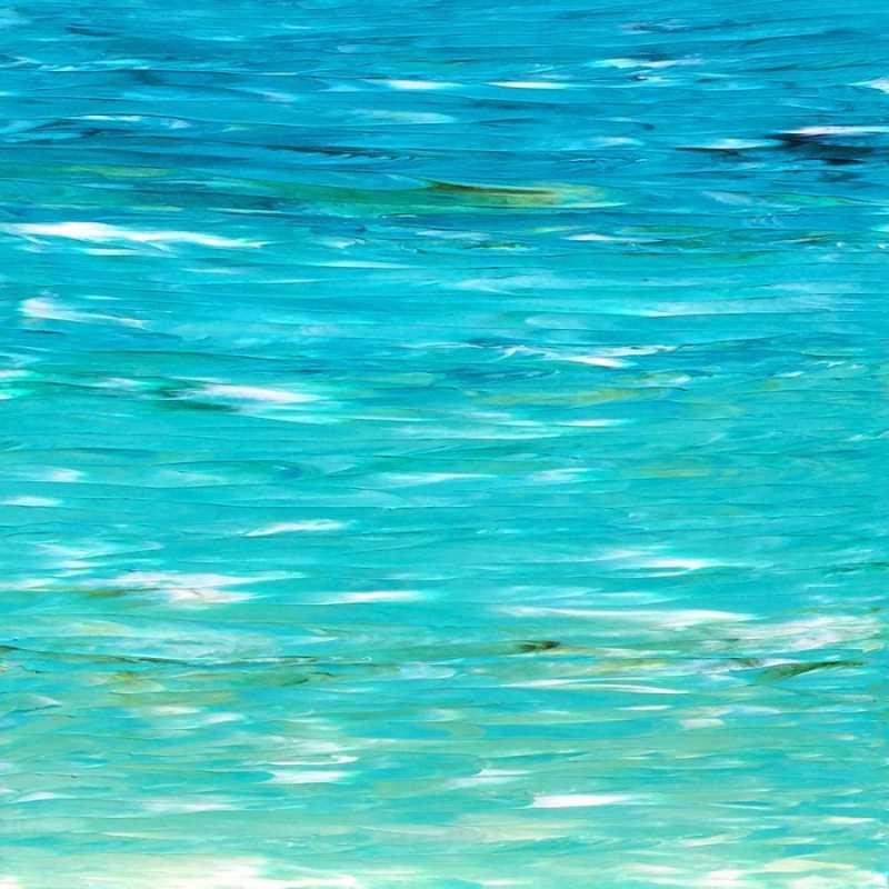 Pretty Waters by  Aunaray Clusiau - Masterpiece Online