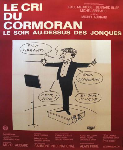 Le Cri du Cormoran by  Jacques Faizant - Masterpiece Online