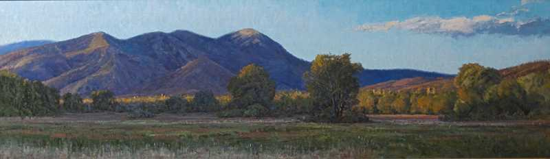 Taos Vista by Mr Richard Prather - Masterpiece Online