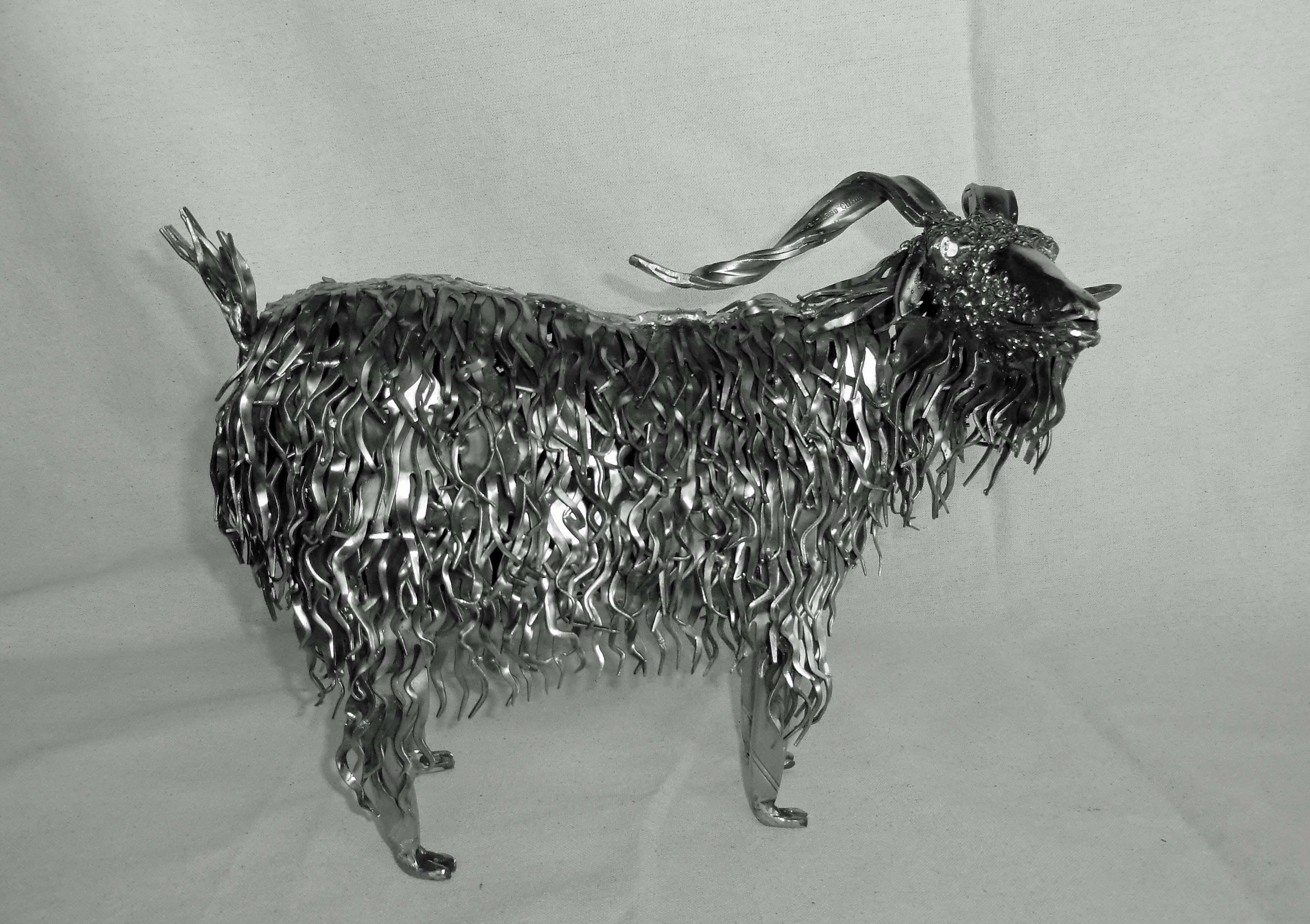 Law's Goat by Mr Ken Law - Masterpiece Online