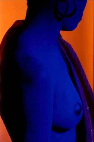 Orange by  Marc  Lee STEED - Masterpiece Online