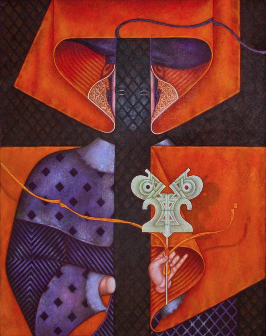 MASQUERADE I by Mr. CEPP SELGAS - Masterpiece Online