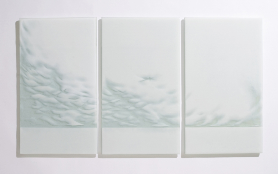 Nordic Skies by  Lisa Cahill - Masterpiece Online