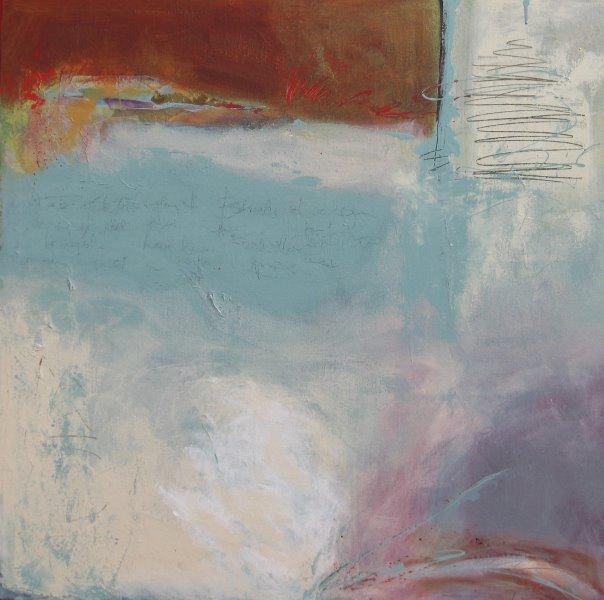 Sunstone Series II by  Nancy Tuttle May - Masterpiece Online