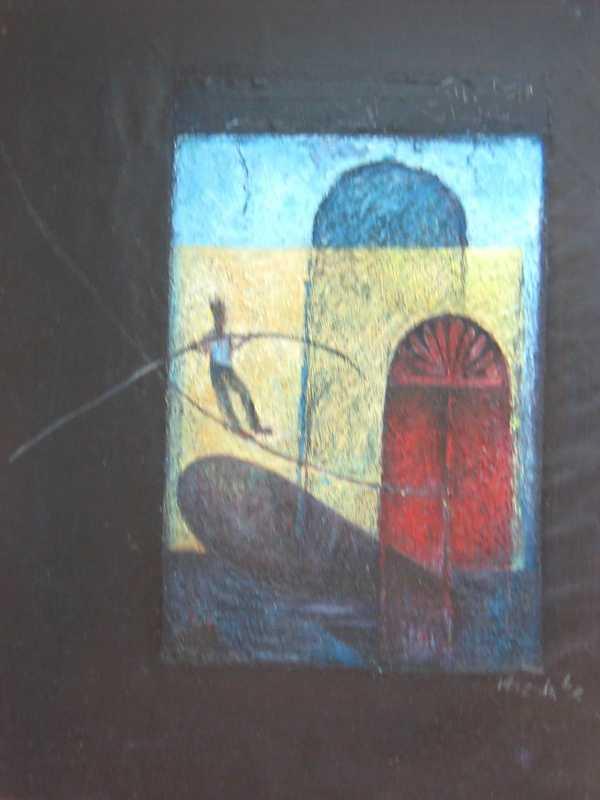 Door Of Redemption by Mr. Patrick Mazola - Masterpiece Online