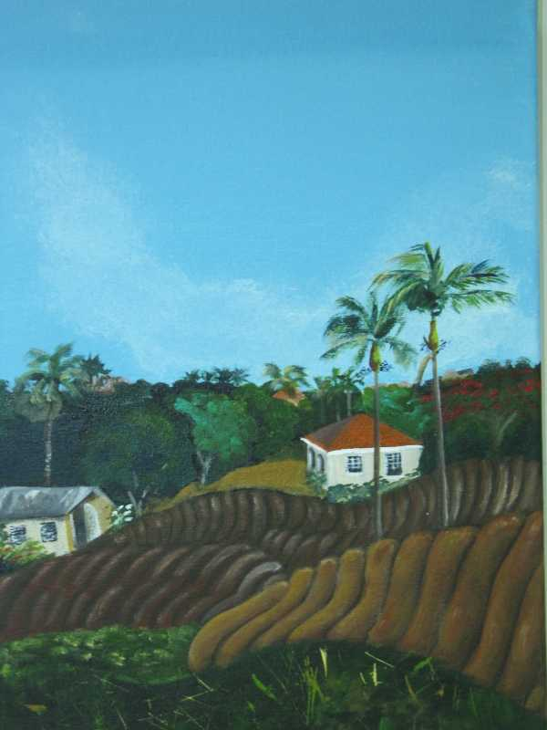 Canefields Forever by Ms. Yve Poucet - Masterpiece Online