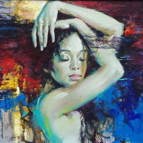 Dreams by  Andrew Atroshenko - Masterpiece Online